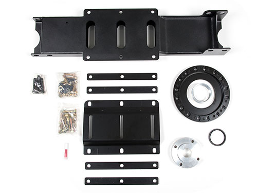 BDS T-Case Indexing Ring Kit