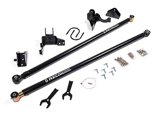 BDS Traction Bars