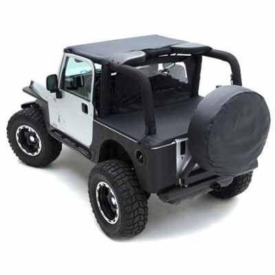 Jeep Tops/Gear