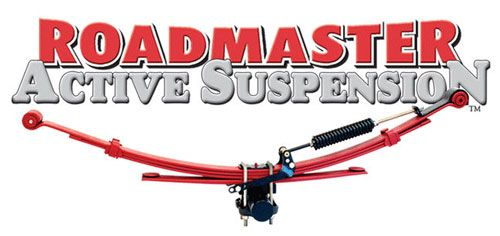 Active Suspension