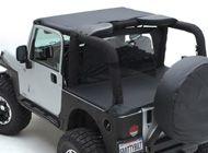 Standard Jeep Tops