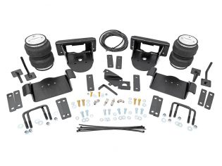 F150 2015-2021 Ford Rear Air Spring Kit by Rough Country