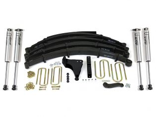 """6"""" 2000-2005 Ford Excursion 4WD Lift Kit by BDS Suspension"""