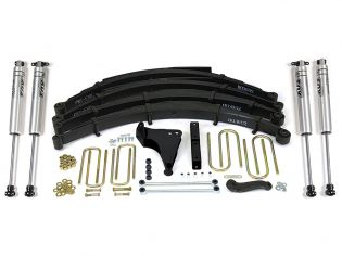 """8"""" 2000-2005 Ford Excursion 4WD Lift Kit by BDS Suspension"""