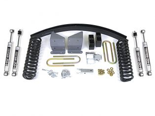 """4"""" 1973-1979 Ford F100/F150 4WD Lift Kit by BDS Suspension"""