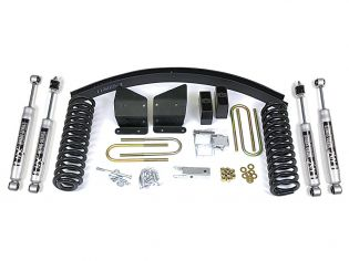 """6"""" 1973-1979 Ford F100/F150 4WD Lift Kit by BDS Suspension"""