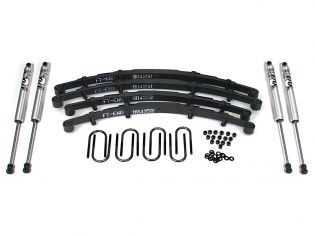 """2.5"""" 1953-1968 Jeep M38A1 4WD Lift Kit by BDS Suspension"""