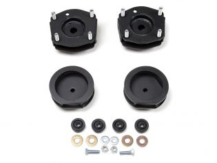 """2"""" 2005-2010 Jeep Grand Cherokee 4WD Lift Kit by BDS Suspension"""