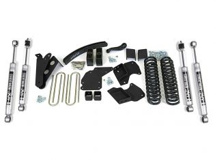 """4"""" 1982-1991 Ford Bronco II 4WD Lift Kit by BDS Suspension"""