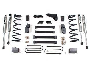 "6"" 2009-2012 Dodge Ram 3500 4WD Lift Kit by BDS Suspension"