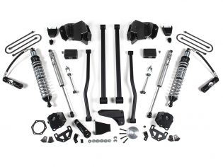 """6"""" 2009-2012 Dodge Ram 3500 4WD Fox Coil-Over Lift Kit by BDS Suspension"""