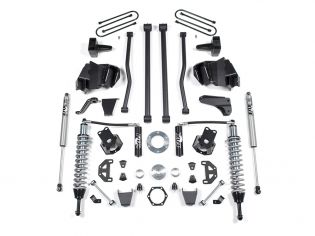 """8"""" 2008 Dodge Ram 2500 / 3500 4WD Fox Coil-Over Lift Kit by BDS Suspension"""
