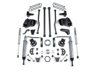 """8"""" 2003-2007 Dodge Ram 2500 / 3500 4WD Coil-Over Lift Kit by BDS Suspension"""