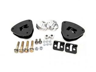 """1.5"""" 2021 Ford Bronco Sport SST Lift Kit by ReadyLift"""