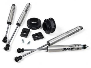 """2"""" 2013-2020 Dodge Ram 3500 4WD (w/o Air Ride) Leveling Kit by BDS Suspension"""