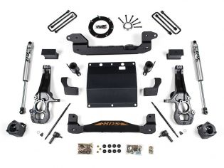 """5.5"""" 2015-2019 Chevy Colorado 4WD Lift Kit by BDS Suspension"""