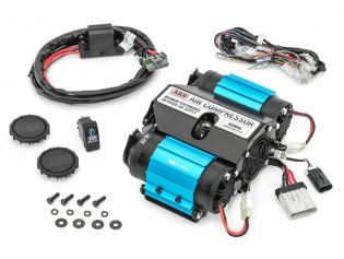 Maximum Output Onboard Twin Air Compressor 12V by ARB