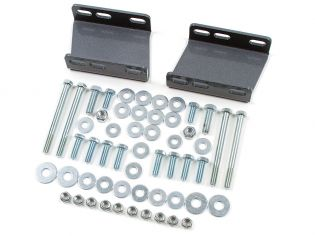 """F150 1980-1996 Ford 4WD w/ 4-6"""" Lift - Sway Bar Drop Kit by BDS Suspension"""