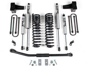 """2.5"""" 2011-2016 Ford F250/F350 4WD (w/diesel engine) Lift Kit by BDS Suspension"""