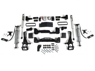 """4"""" 2015-2020 Ford F150 4WD Coilover Lift Kit by BDS Suspension"""