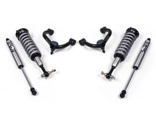"""2"""" 2009-2013 Ford F150 4wd & 2wd Fox Coilover Lift Kit by BDS Suspension"""
