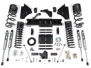 """5.5"""" 2014-2018 Dodge Ram 2500 4WD (w/gas engine) Lift Kit by BDS Suspension"""