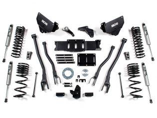 "6"" 2014-2018 Dodge Ram 2500 4WD (w/diesel engine) 4-Link Lift Kit by BDS Suspension"