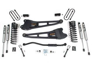 "3"" 2019-2021 Dodge Ram 3500 4WD (w/diesel engine) Radius Arm Lift Kit by BDS Suspension"