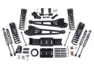 "6"" 2019-2021 Dodge Ram 2500 4WD (w/Diesel Engine) Lift Kit by BDS Suspension"