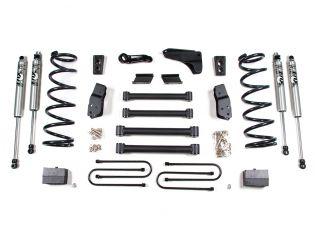 "6"" 2008 Dodge Ram 2500/3500 4WD Lift Kit by BDS Suspension"