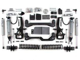 """6"""" 2013-2018 Dodge Ram 1500 (non air ride) 4WD CoilOver Lift Kit by BDS Suspension"""