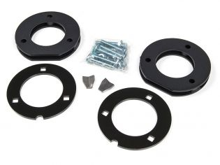 """2"""" 2014-2018 Chevy Silverado 1500 2WD Leveling Kit by BDS Suspension"""