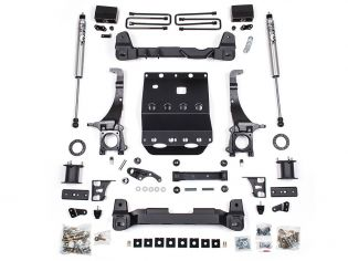 """6"""" 2016-2020 Toyota Tacoma 4wd Lift Kit by BDS Suspension"""
