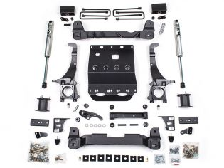 """4"""" 2016-2020 Toyota Tacoma Lift Kit by BDS Suspension"""