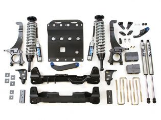 """6"""" 2005-2015 Tacoma Toyota 4wd - Fox CoilOver Lift Kit by BDS Suspension"""