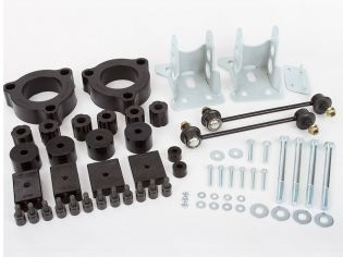 """1.5"""" 2015-2017 Jeep Renegade Lift Kit by Daystar"""