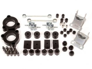 """1.5"""" 2017-2019 Jeep Compass Lift Kit by Daystar"""