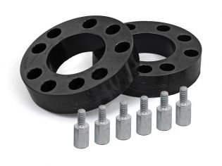 """2"""" 2016-2018 Nissan Titan XD Spacer Leveling Kit by Daystar"""