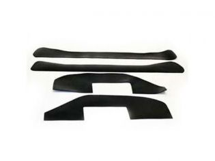 Bronco 1980-1996 Ford 4WD Gap Guards by Daystar