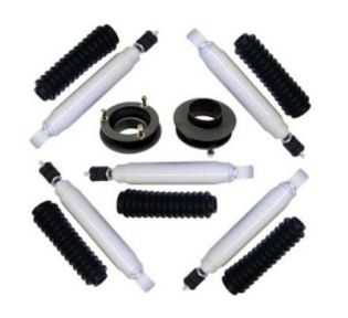 """2"""" 1994-2002 Dodge Ram 1500/2500LD 4WD Deluxe Lift Kit  by Jack-It"""
