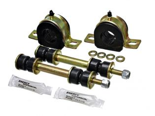"""Blazer/Jimmy 1992-1999 Chevy/GMC 2WD Front 1.25"""" Sway Bar Bushing Kit by Energy Suspension"""