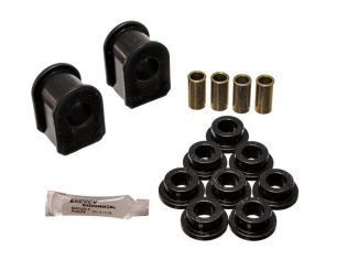 """Style A - 1"""" Diameter, 2.5"""" Tall Sway Bar Bushings by Energy Suspension"""