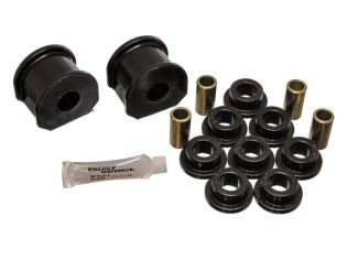 """Style A - 1"""" Diameter, 2"""" Tall Sway Bar Bushings by Energy Suspension"""