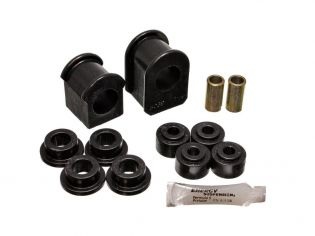 """F350 1980-1998 Ford 4WD Front 1-1/8"""" Sway Bar Bushing Kit by Energy Suspension"""