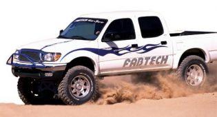 "6"" 1995.5-2004 Toyota Tacoma 6 cyl 4WD Budget Lift Kit  by Jack-It"