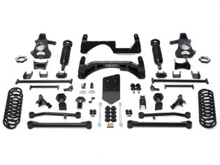 """6"""" 2007-2014 Chevy Suburban 1500 4WD w/o AutoRide Perf. Lift Kit by Fabtech"""