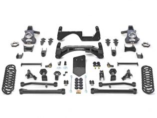 """6"""" 2015-2017 Chevy Tahoe 2WD Basic Lift Kit by Fabtech"""