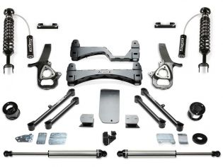"""6"""" 2019-2021 Dodge Ram 1500 4WD Coilover Lift Kit by Fabtech"""