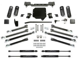 "3"" 2020-2021 Jeep Gladiator 4WD Crawler Lift Kit w/ Stealth Shocks by Fabtech"