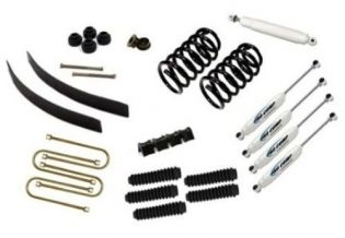 """1.5-2"""" 1966-1972 Ford F150 4WD Deluxe Lift Kit  by Jack-It"""
